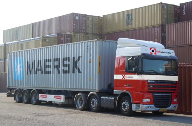 design logistics containertransport en container services. Black Bedroom Furniture Sets. Home Design Ideas